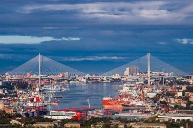 Свободный порт – зона комфортных грузоперевозок