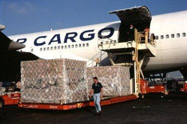 Взаимовыгодное разделение сфер влияния между консолидаторами грузов и крупными грузовыми авиаперевозчиками