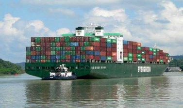 Морские грузоперевозки стали более доступными