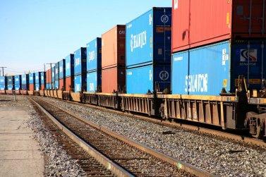 Подписано соглашение об усовершенствовании линий железнодорожных грузоперевозок по направлению Европа-Китай