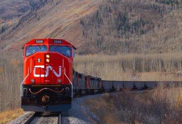 Китай занялся разработкой скоростных грузовых поездов