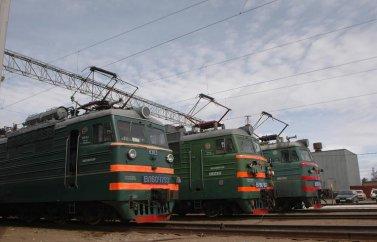 Объем закупок локомотивов в 2018 году будет увеличен на 30%