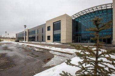 В Москве завершено строительство центра управления полетами