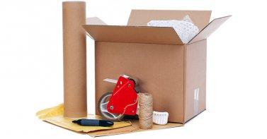 Современные упаковочные материалы: распространенные виды и применение