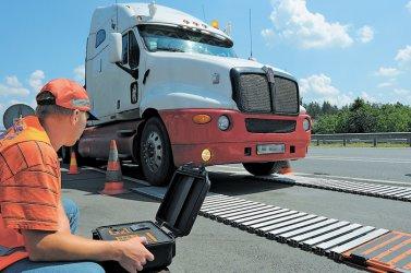 В Тверской области появятся пункты для контроля веса грузовых автомобилей