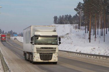 Автомобилям на газу могут снизить тарифы в системе «Платон»