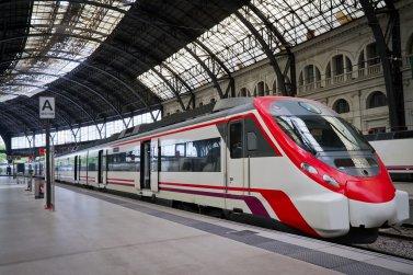 В Санкт-Петербурге завершилась реконструкция Финляндского вокзала и поезда «Аллегро»