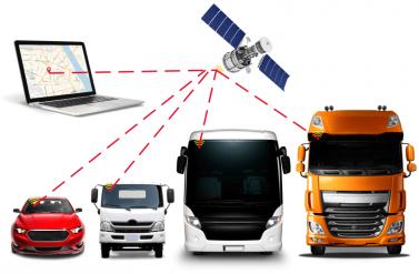Системы спутникового мониторинга и контроля перевозок грузов автомобильным транспортом